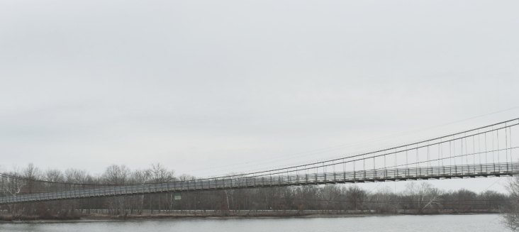 Susp Bridge